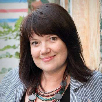 Ilona-Evelyn Rannala