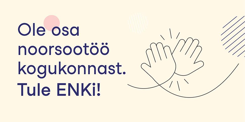 Eesti Noorsootöötajate Kogu slide
